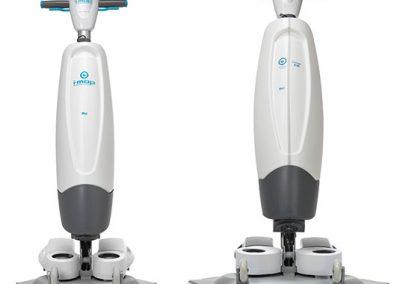 i-mop XL / i-mop XXL Scrubbers