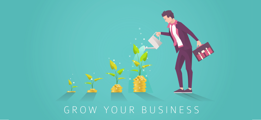 Grow Your Cleaning Business This Year